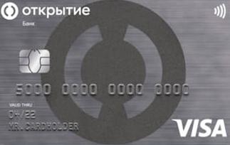 Банк Открытие